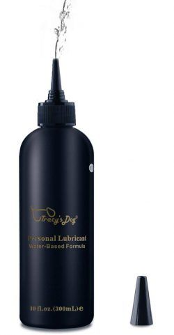 lubricante intimo tracy dog