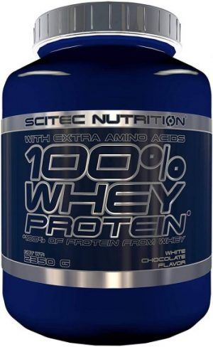 whey protein scitec nutrition